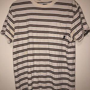 Vans Medium Striped T-Shirt
